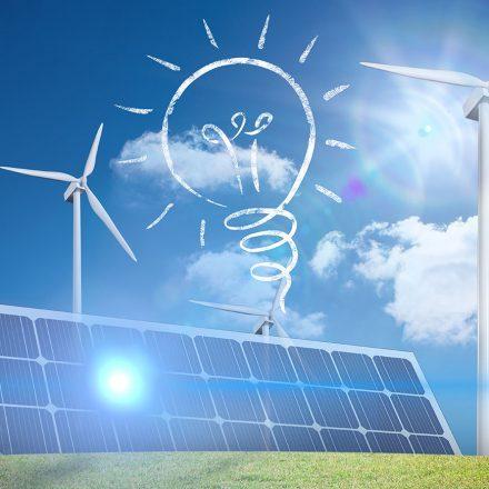 Use Solar Power